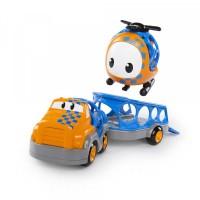 Oball Go Grippers Truck & Trailer sæt