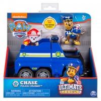 Chase politibil