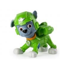 Rocky, minifigur