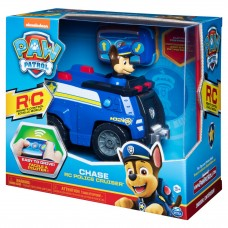 Fjernstyret politibil - Chase, Paw Patrol