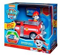 Fjernstyret brandbil - Marshall, Paw Patrol