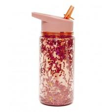 Drikkedunk, peach glimmer - 300 ml.