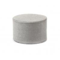 Skummøbel, cylinder - lys grå