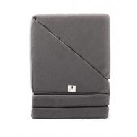 Skummøbel, Triangle - mørk grå