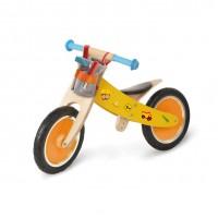 Løbecykel, Bill - Multifarvet