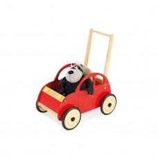 Gåvogn, bilen Jonas
