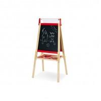 Justerbar tavle/whiteboard, Pablo - Kridt