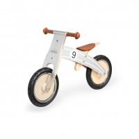 Løbecykel, Nico - sølv