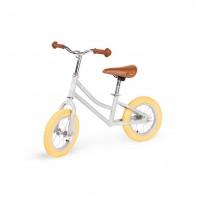 Løbecykel, Thea - grå metal
