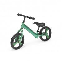 Løbecykel, Luke - Grøn aluminium