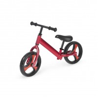 Løbecykel, Luke - Rød aluminium
