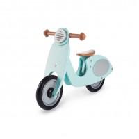 Løbecykel, Vespa Wanda - Mint