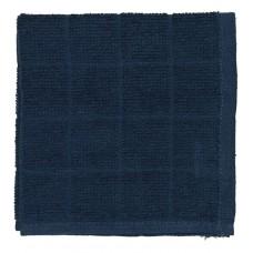Vaskeklude - Navy