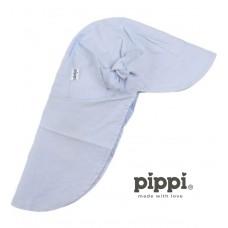 Solhat fra Pippi, blå