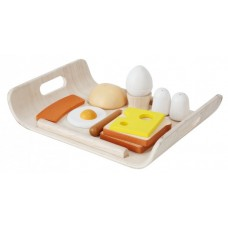 Morgenmadssæt