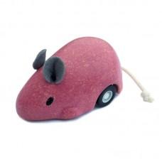 Køremus (pink)