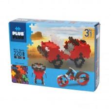 3 i 1 - PlusPlus