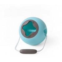 Mini ballo, vintage blue/Bongee grey
