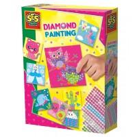 Lav dine egne diamant tegninger