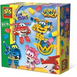 Fun Mais - Super wings