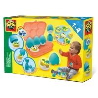 Leg-og-lær æg
