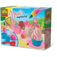 Sandforme - Cupcakes