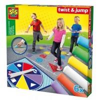 Twist & Jump spil