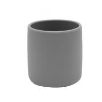 Minikoioi mini kop, grå