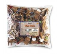Wild west bulk bag (48 stk)