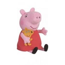 Gurli gris bamse, pige