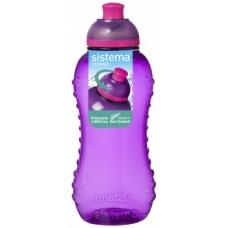 Drikkedunk, lilla-330ml