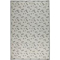 Håndklæde, grå