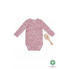 Babypakke, 0 mdr. - Owl lavender (Limited)