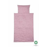 Junior sengetøj, Owl lavender (limited)
