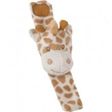 Håndrangle, giraf