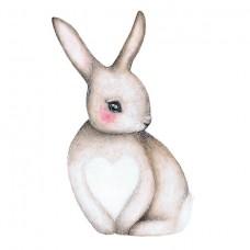 Wallstories - Kaninen Sally - medium