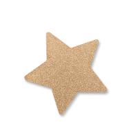 Stjerne knage – Guld