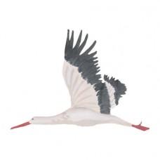 Wallstories - Stork, stor