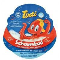 Skumbad, bobler