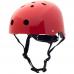 Cykelhjelm, str. XS - ruby red