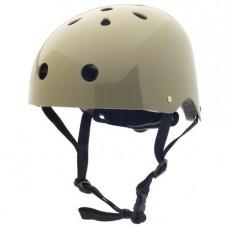 Cykelhjelm, str. M - grøn