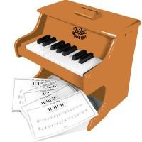 Piano, Desert Sun Limited edition