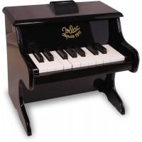 Piano fra Vilac - sort