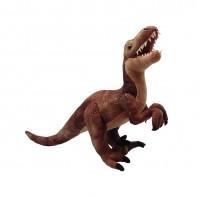 Dino, velociraptor - 38 cm