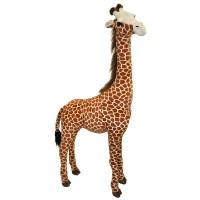 Giraf, 110 cm høj