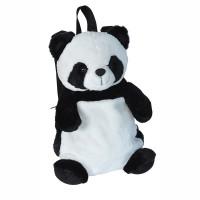 Rygsæk, panda