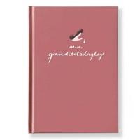 Min graviditetsdagbog