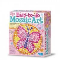 Easy-to-do mosaik kunst