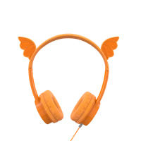 Høretelefoner, dragon