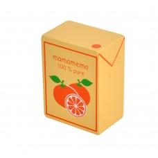 Juicebrik, appelsin